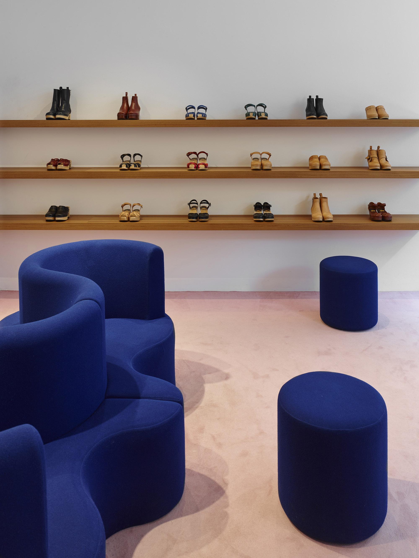 swedish hasbeens nytorgsgatan stockholm christian haller d design. Black Bedroom Furniture Sets. Home Design Ideas